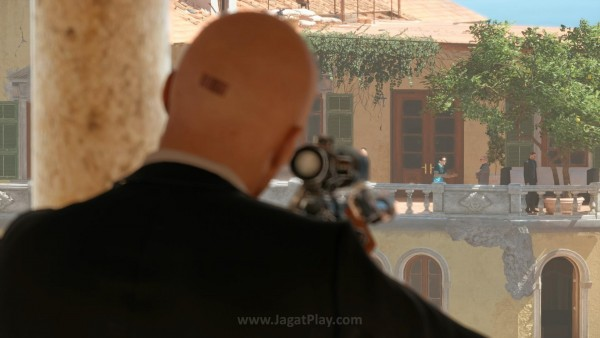 Hitman new trailer PGW 2015 (22)