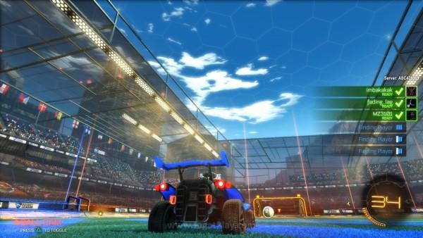 Sepakbola dan mobil? Terdengar gila, namun berakhir menjadi sebuah kombinasi konsep yang fantastis!