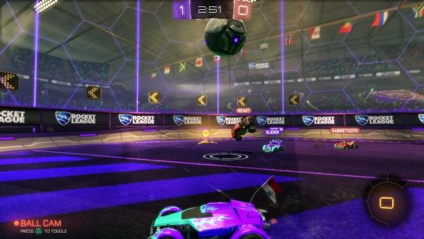 AI yang tak mampu beradaptasi dan menawarkan sensasi pertandingan mendekati ketika Anda melawan player lain.