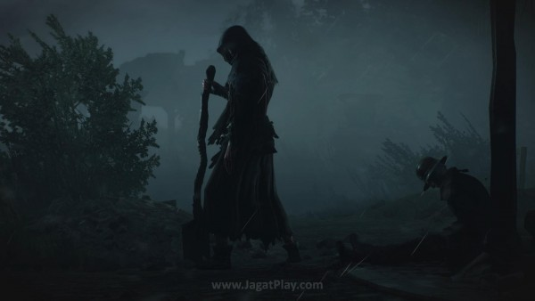 The witcher 3 hearts of stone launch trailer (33)