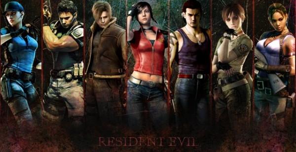 Capcom menuliskan sebuah seri penuh Resident Evil siap diluncurkan sebelum Maret 2017 di laporan finansial teranyar mereka.
