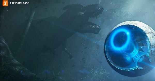 Crytek mempersiapkan game untuk Playstation VR - Robinson: The Journey