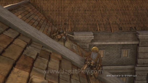 Attack on Titan 2nd trailer (10)