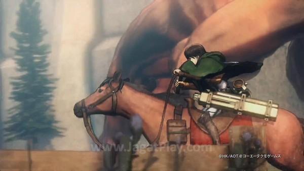 Attack on Titan 2nd trailer (12)