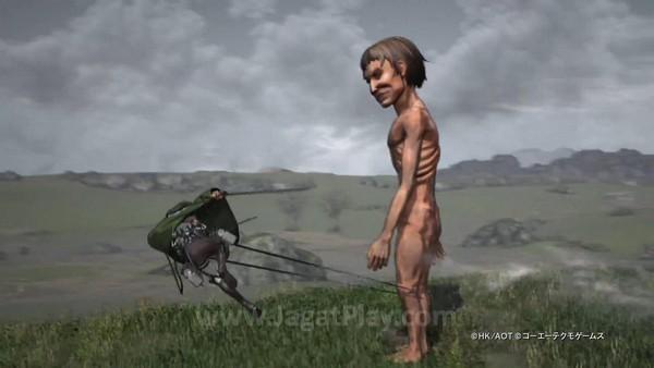 Attack on Titan 2nd trailer (14)