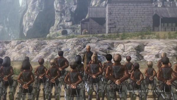 Attack on Titan 2nd trailer (17)