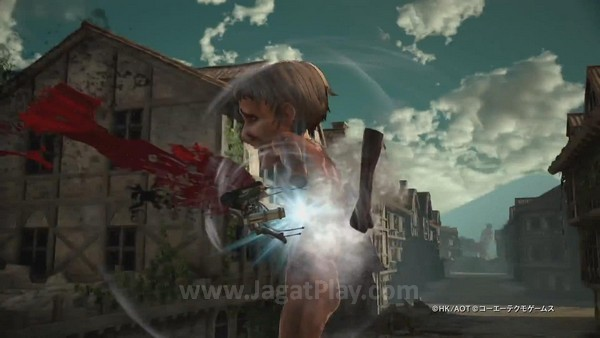 Attack on Titan 2nd trailer (23)