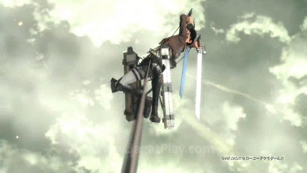 Attack on Titan 2nd trailer (27)
