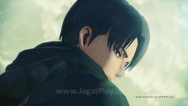 Attack on Titan 2nd trailer (30)