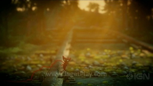 Unravel 9 minute gameplay (2)