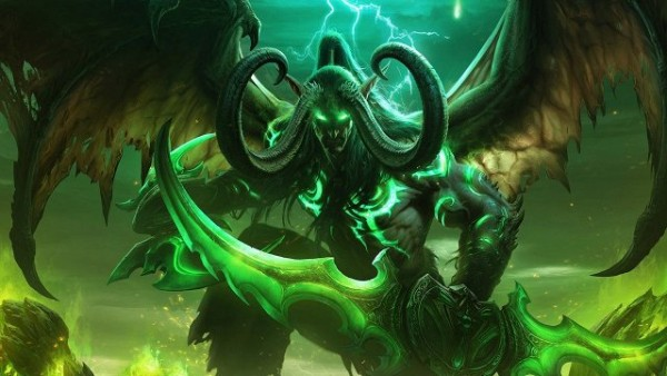 Berada di angka 5,5 juta, Blizzard tak akan lagi mau membicarakan jumlah user WoW di masa depan.