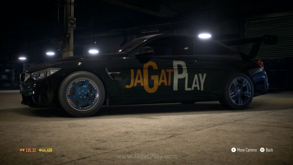 Need for Speed jagatplay part 2 (2)