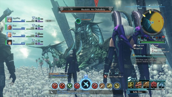 Xenoblade Chronicles X jagatplay (226)