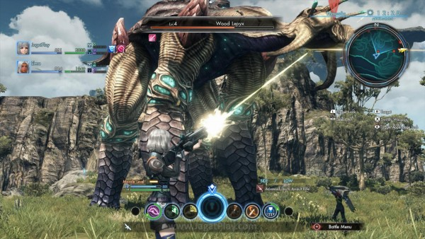 Xenoblade Chronicles X jagatplay (28)