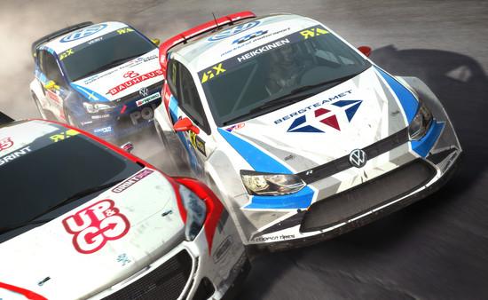 Sempat muncul sebagai game Early Access, Codemasters akhirnya merilis Dirt Rally versi penuh via Steam!