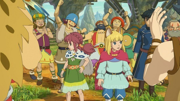 ni no kuni 2 - revenant kingdom announcement (14)