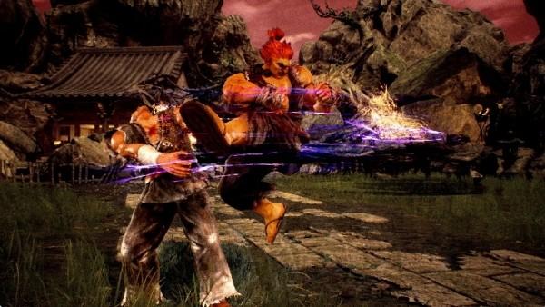 tekken 7 fated retribution4