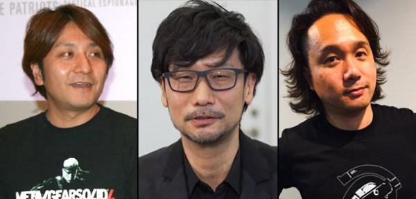 Tak hanya Kojima, Ken Imaizumi dan Yoji Shinkawa  juga keluar dari Konami!