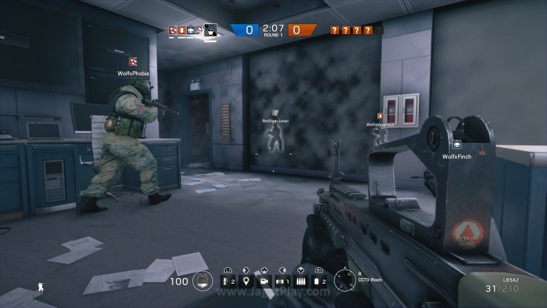 Matchmaking Preferences Rainbow Six Siege Not Working