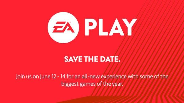 "Tak seperti tahun-tahun sebelumnya, EA memutuskan untuk tak ikut E3 2016. Mereka akan menyelenggarakan pameran mereka sendiri bertajuk ""EA Play""."