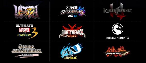 Hilangnya Street Fighter IV, hadirnya Pokken Tournament, dan 2 buah game Smash, tidak heran banyak gamer yang mengkritik keputusan panitia EVO tahun ini.