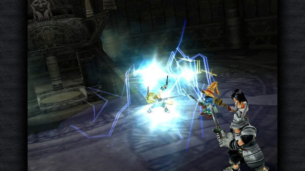 final fantasy ix pc4