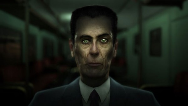 Marc Laidlaw - penulis cerita di balik Half-Life 1,2, 2 Episode 1 -2 dipastikan hengkang dari Valve.