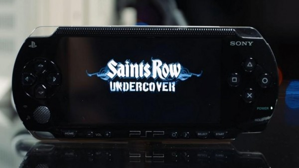 saints row undercover