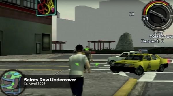 Volition merilis prototype game tak kelar - Saints Row Undercover ke dunia maya.