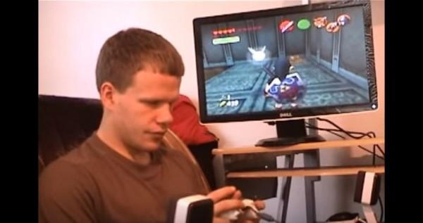 """Hanya"" bermodalkan clue suara dan kegigihan melampaui banyak proses trial dan error, Terry Garrett - game tunanetra akhirnya berhasil menyelesaikan LoZ: Ocarina of Time setelah 5 tahun."