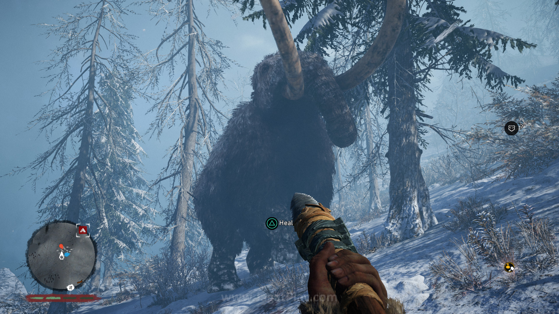 far cry primal how to master bow