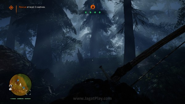 Far Cry Primal Jagatplay Part 1 (53)
