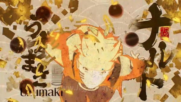 Narutimate opening movie (1)