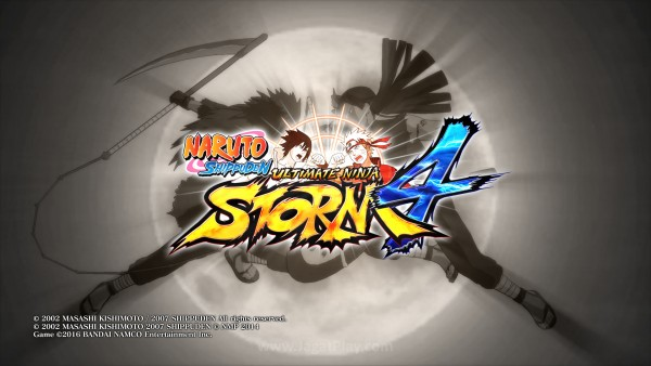 Naruto Shippuden Ultimate Ninja Storm 4 jagatplay part 1 (31)