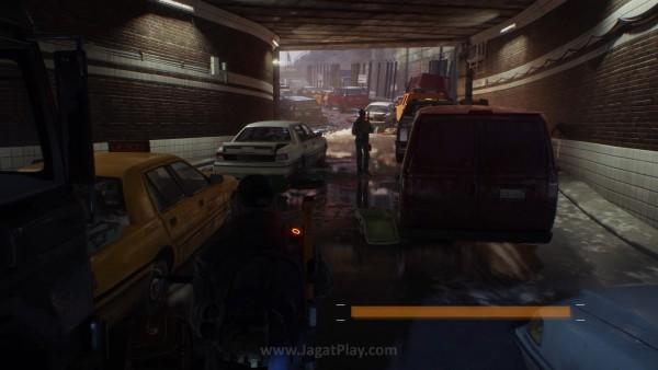 Data mining yang dilakukan salah satu user Reddit menyebut bahwa besar kemungkinan, The Division akan mengusung 26 misi untuk cerita utama.