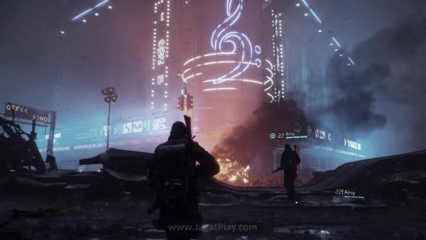 The Division berhasil menjadi rilis game tersukses Ubisoft sejauh ini!