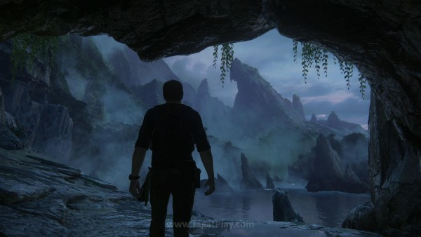 Uncharted 4 new story trailer (13)