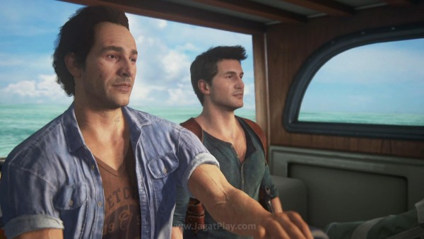 Uncharted 4 new story trailer (30)