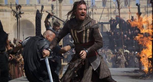 CEO Ubisoft menyebut bahwa pekerja film adaptasi Assassin's Creed justru senang mendengar berita absennya sang seri game utama di tahun ini.