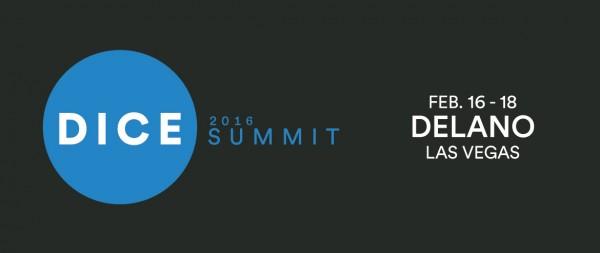 dice summit 2016