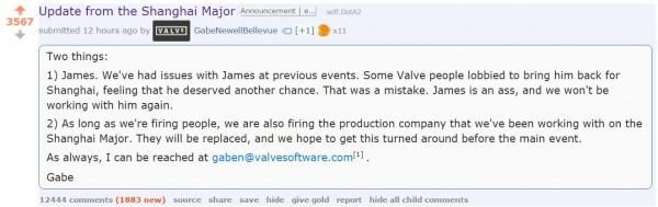 """Kasus ini cukup untuk membuat Gabe Newell """"turun gunung"""" dan menyerang 2GD secara personal. Ia menyebutnya bedebah."""