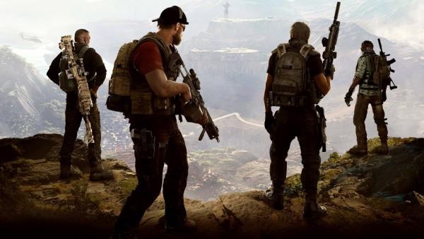"""Ubisoft menentang usaha EA untuk mendaftarkan merk dagang """"Ghost""""."""