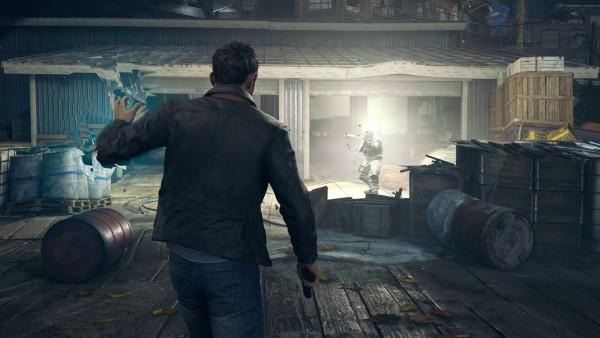 Proyek terbaru Dev. Quantum Break dipastikan akan tuju ke PC.