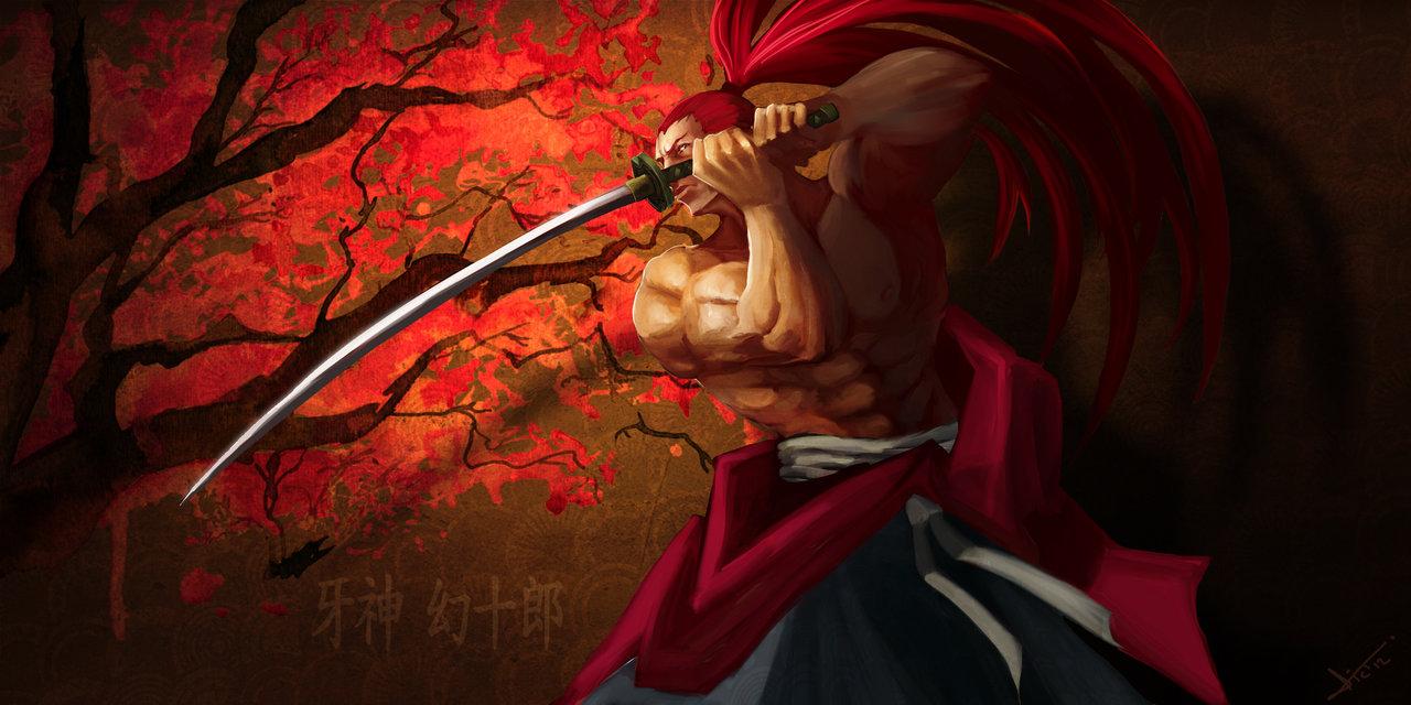 Samurai Shodown Akan Hidup Kembali? – Jagat Play
