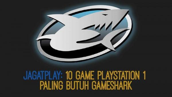 10-Game-Playstation-Pertama-Paling-Butuh-Gameshark