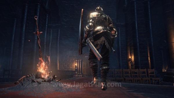 Dark Souls 3 japan release trailer (10)
