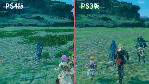 Star ocean 5 ps4 vs ps 3 (4)
