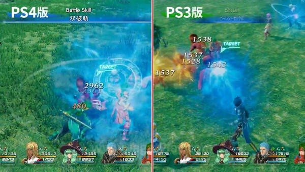 Star ocean 5 ps4 vs ps 3 (6)