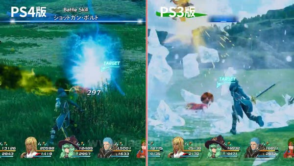 Star ocean 5 ps4 vs ps 3 (7)