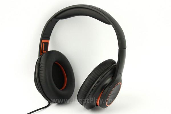 Siberia 150 menawarkan solusi perangkat suara gaming murah dengan kualitas premium